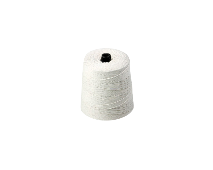 COTTON TWINE 16PLY 2.5LB CONE 20/CS