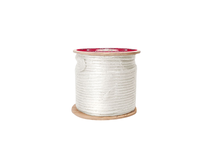 7//64 UHMWPE Braided Cord Supper Strong Lightweight Tough Rope Outdoor Activities Lines 1938Lbs Strength-Orange-100ft Comily Plus