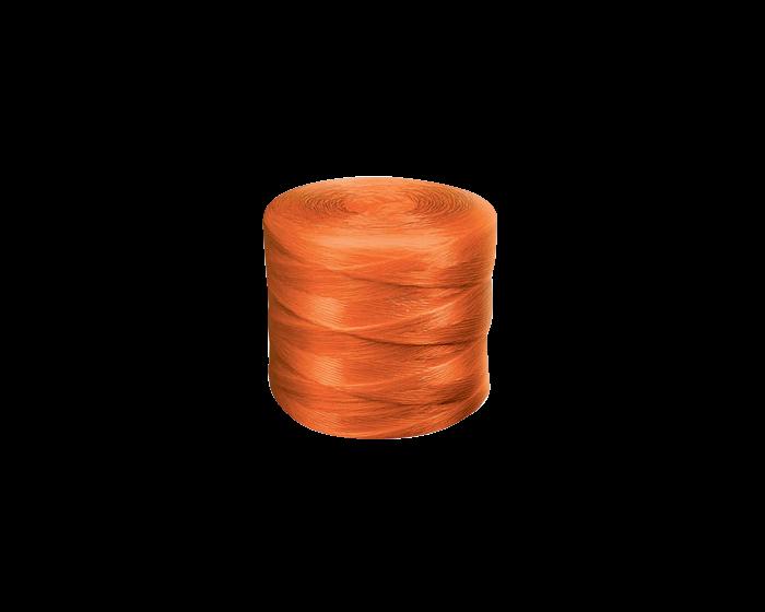 CWC Round Baler Twine - 20000' Orange