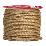 3-Strand Manila Rope 3/8 in. x 600 ft.-CWC 200025