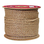 3-Strand Manila Rope 7/8 in. x 600 ft.-CWC 200100