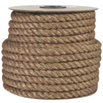 4-Strand Manila Rope 7/8 in. x 600 ft.-CWC 203525