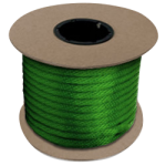 Braided MFP Halter Rope 3/8 in. x 500 ft. Green-CWC 115310
