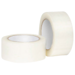 "Carton Sealing Tape 2.1 mil 2"" x 110 yds Clear -CWC 058087"