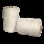 Cotton Fishing Escape Cord Size #30 Natural-CWC 137160