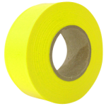 Flagging Tape 4 mil 1-3/16