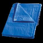Regular-Duty Tarp 15' x 20' Blue-CWC 070661