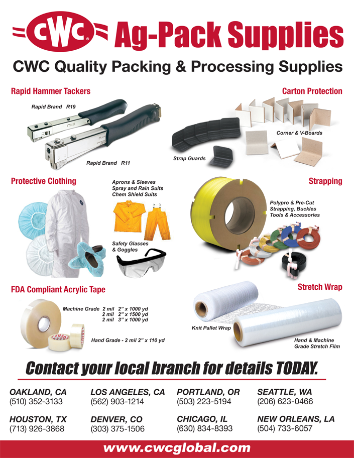 Catalogs Flyers Videos Amp Training Material Cwc 174